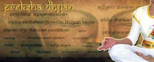 preksha dhyan